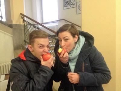 Äpfel 7