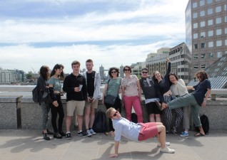 Foto Tower Bridge